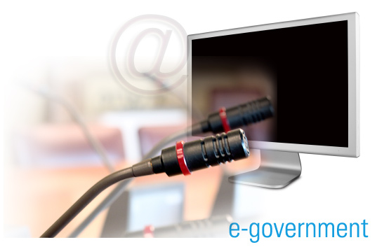 E-Government for Public Administrations