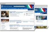 Chamber of Deputies website