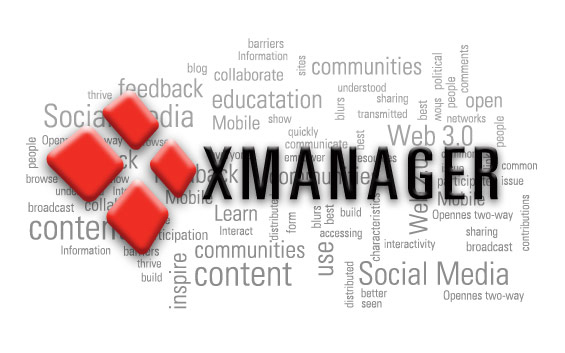 Xmanager Cms - content management system